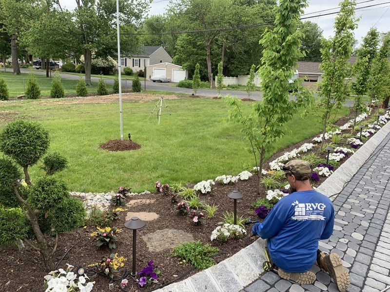 RVG Landscaping – Northern New Jersey Landscape Company
